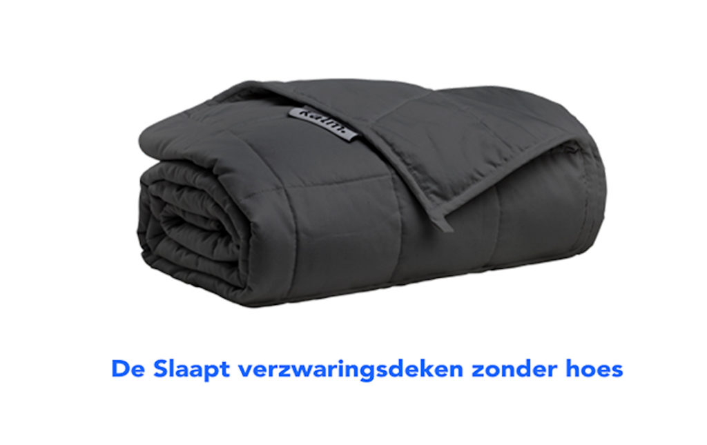 weighted blanket kopen