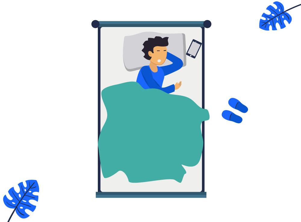 Slaapproblemen misverstanden