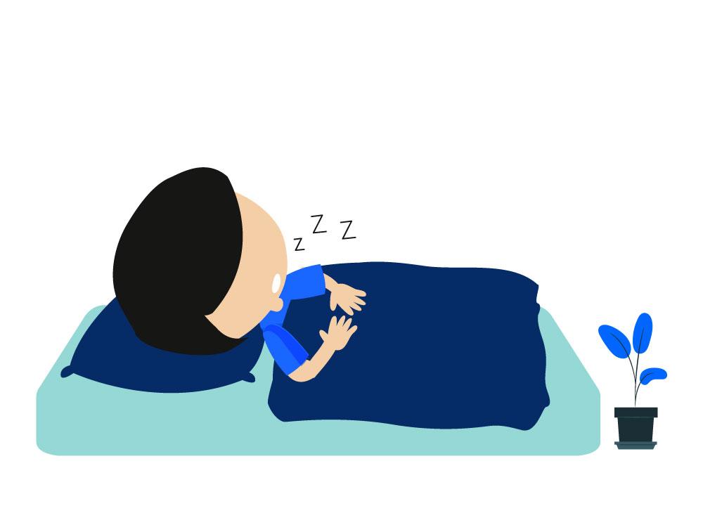 Lormetazepam en beter slapen