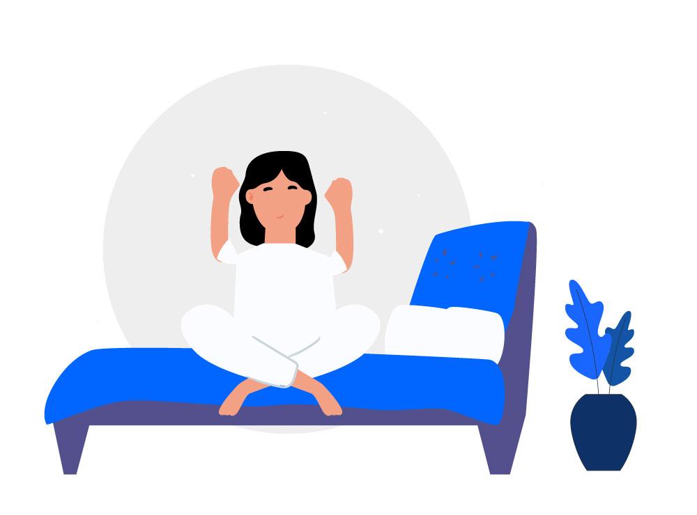 Lendormin en beter slapen