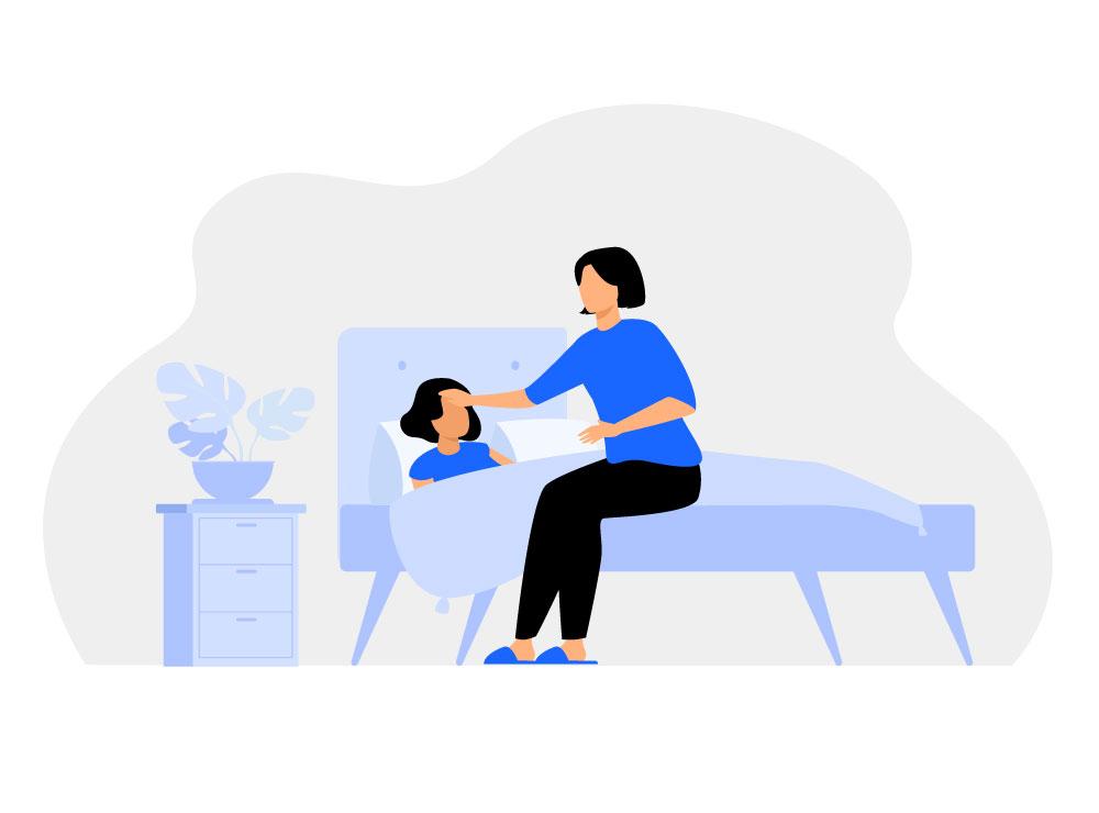 Het gevaar van slaapmedicatie