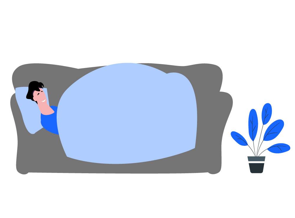 De beste manieren om in slaap te komen