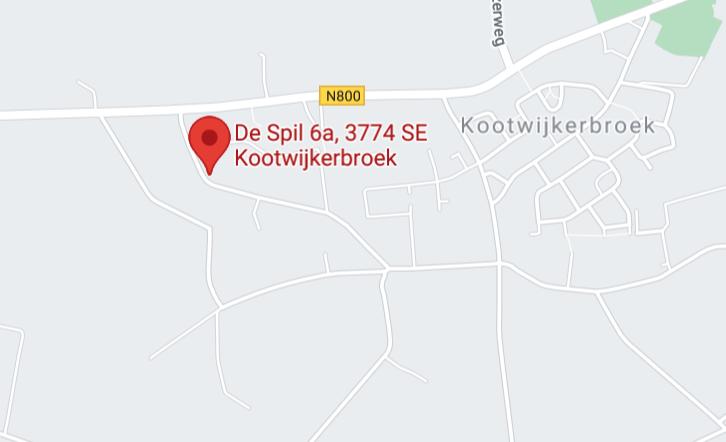 Slaapt.nl locatie